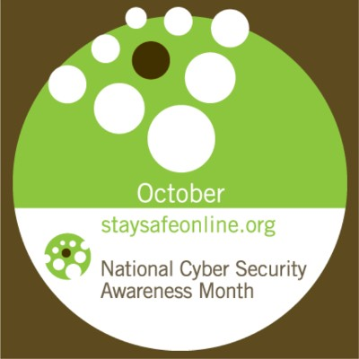 It's Cybersecurity Awareness Month! Educate Yourself on These Threats