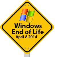 Windows End of Life